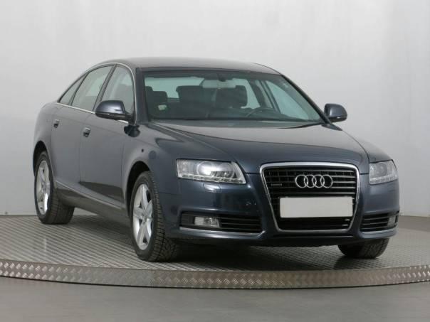 Audi A6 3.0 TDI, foto 1 Auto – moto , Automobily | spěcháto.cz - bazar, inzerce zdarma