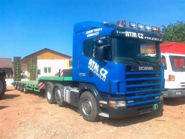 420R-6x20, foto 1 Užitkové a nákladní vozy, Nad 7,5 t | spěcháto.cz - bazar, inzerce zdarma