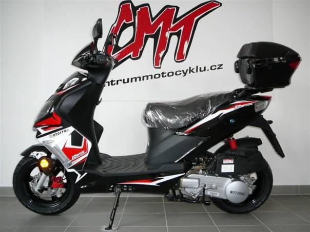 Motorro Raptur Raptur 125, foto 1 Auto – moto , Motocykly a čtyřkolky | spěcháto.cz - bazar, inzerce zdarma
