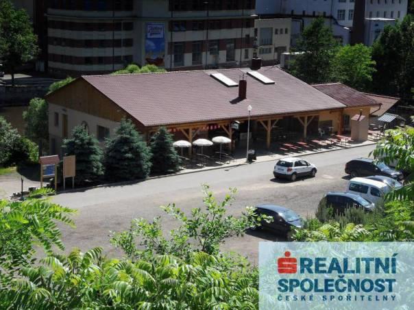 Prodej nebytového prostoru, Boršov nad Vltavou, foto 1 Reality, Nebytový prostor   spěcháto.cz - bazar, inzerce