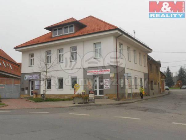 Pronájem nebytového prostoru, Nové Strašecí, foto 1 Reality, Nebytový prostor | spěcháto.cz - bazar, inzerce