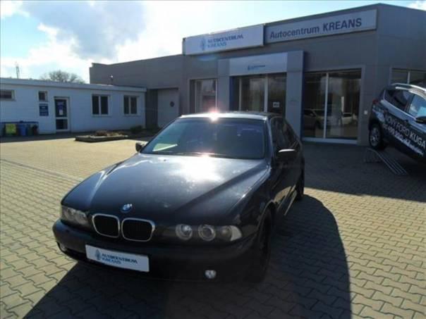 BMW Řada 5 3,5 V8, foto 1 Auto – moto , Automobily | spěcháto.cz - bazar, inzerce zdarma