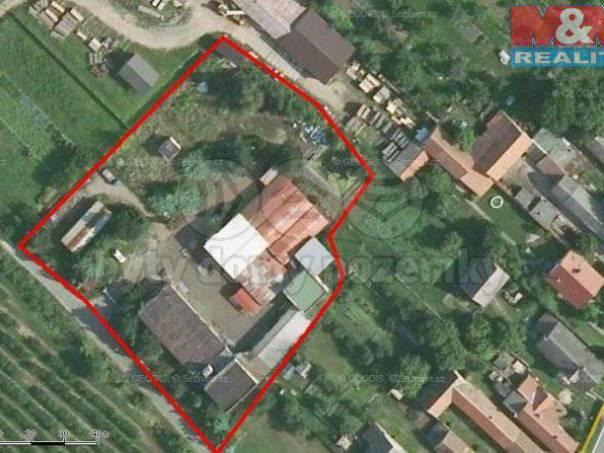 Prodej nebytového prostoru, Horušice, foto 1 Reality, Nebytový prostor | spěcháto.cz - bazar, inzerce