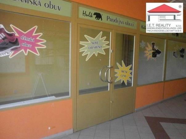 Pronájem nebytového prostoru, Praha - Chodov, foto 1 Reality, Nebytový prostor | spěcháto.cz - bazar, inzerce