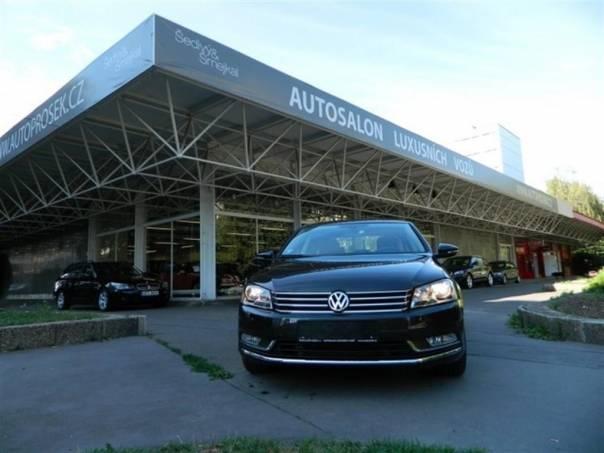 Volkswagen Passat 1.6TDI STAV NOV.VOZU,PLNÁ ZÁR., foto 1 Auto – moto , Automobily | spěcháto.cz - bazar, inzerce zdarma