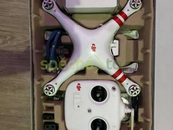 Prodam Dron Dji Phantom 1, foto 1 Hry a herní příslušenství, Herní konzole | spěcháto.cz - bazar, inzerce zdarma