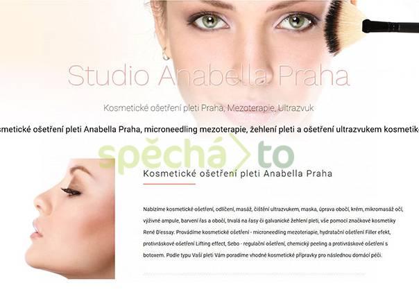 Kosmetika Praha, foto 1 Kosmetika, Péče o obličej | spěcháto.cz - bazar, inzerce zdarma