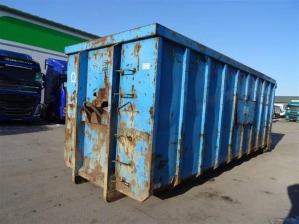 kontajner, foto 1 Užitkové a nákladní vozy, Nad 7,5 t | spěcháto.cz - bazar, inzerce zdarma