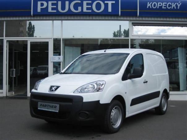 Peugeot Partner FG ACCESS L1 1.6 HDi 90k, foto 1 Užitkové a nákladní vozy, Do 7,5 t | spěcháto.cz - bazar, inzerce zdarma