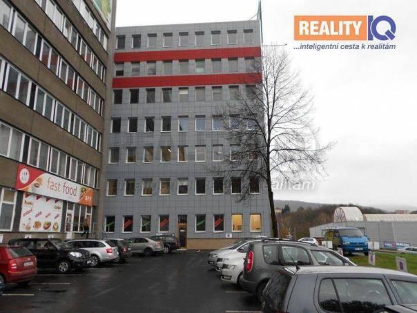 Pronájem kanceláře, Ústí nad Labem - Klíše, foto 1 Reality, Kanceláře | spěcháto.cz - bazar, inzerce