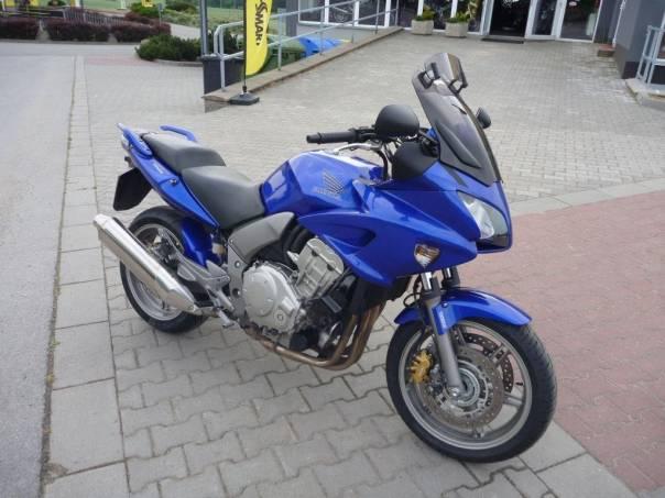 Honda CBF , foto 1 Auto – moto , Motocykly a čtyřkolky | spěcháto.cz - bazar, inzerce zdarma