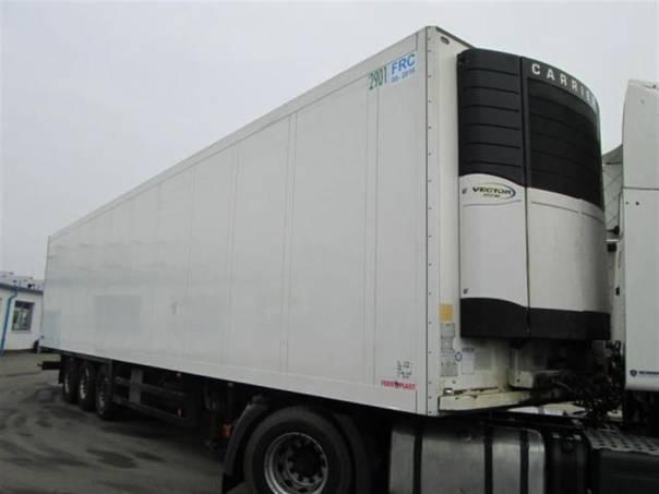Carrier Vector 1800 d/e, foto 1 Užitkové a nákladní vozy, Přívěsy a návěsy | spěcháto.cz - bazar, inzerce zdarma