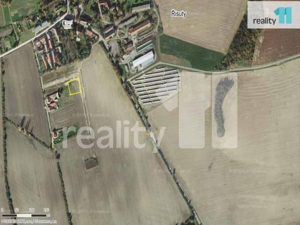 Prodej pozemku, Řisuty, foto 1 Reality, Pozemky | spěcháto.cz - bazar, inzerce