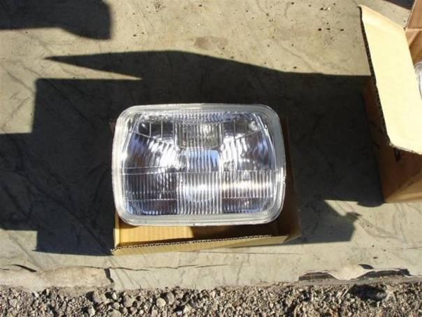 Fuso - přední světlomety, foto 1 Náhradní díly a příslušenství, Užitkové a nákladní vozy | spěcháto.cz - bazar, inzerce zdarma