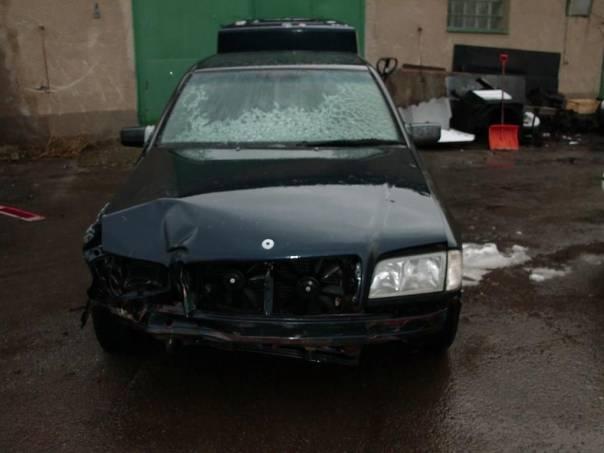 Mercedes-Benz Třída C 1,8, foto 1 Náhradní díly a příslušenství, Ostatní | spěcháto.cz - bazar, inzerce zdarma