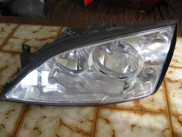 Ford Mondeo LP světlo, foto 1 Náhradní díly a příslušenství, Osobní vozy | spěcháto.cz - bazar, inzerce zdarma