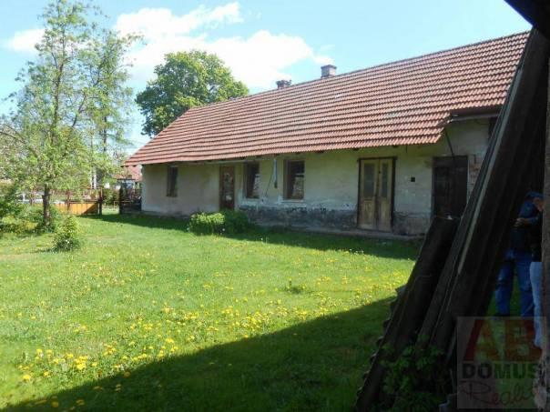 Prodej domu 2+1, Záhornice, foto 1 Reality, Domy na prodej | spěcháto.cz - bazar, inzerce