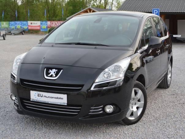 Peugeot 5008 2.0 HDi ZÁRUKA 1 ROK, foto 1 Auto – moto , Automobily | spěcháto.cz - bazar, inzerce zdarma