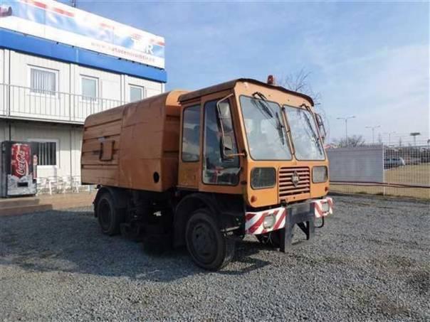 ZAMETACÍ VOZIDLO, foto 1 Užitkové a nákladní vozy, Nad 7,5 t | spěcháto.cz - bazar, inzerce zdarma
