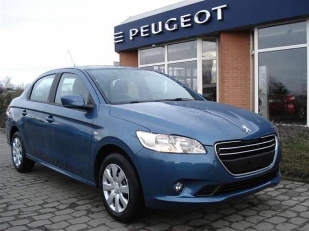 Peugeot 301 Active 1.2  72k, foto 1 Auto – moto , Automobily | spěcháto.cz - bazar, inzerce zdarma
