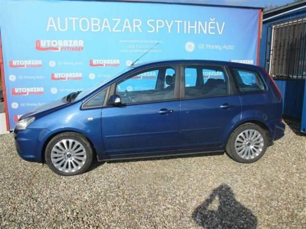 Ford C-MAX 2,0 TDCi TITANIUM, Serviska, foto 1 Auto – moto , Automobily | spěcháto.cz - bazar, inzerce zdarma