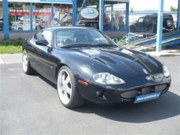 Jaguar XKR 4.0 V8 , Auto – moto , Automobily  | spěcháto.cz - bazar, inzerce zdarma