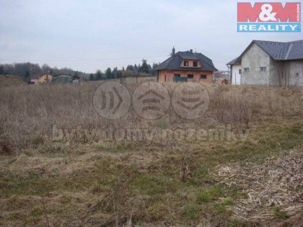 Prodej pozemku, Blatná, foto 1 Reality, Pozemky | spěcháto.cz - bazar, inzerce