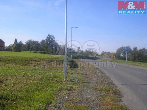 Prodej pozemku, Polní Voděrady, foto 1 Reality, Pozemky | spěcháto.cz - bazar, inzerce
