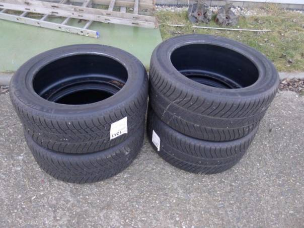 Fiat  4x pneu+disk 175/70R14 zimní, foto 1 Náhradní díly a příslušenství, Užitkové a nákladní vozy | spěcháto.cz - bazar, inzerce zdarma