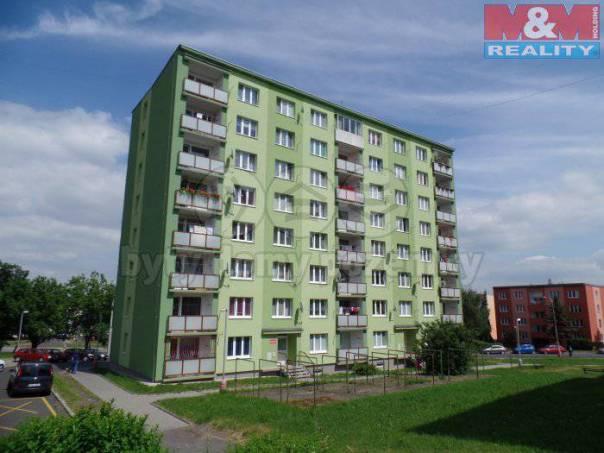 Prodej bytu 4+1, Jirkov, foto 1 Reality, Byty na prodej | spěcháto.cz - bazar, inzerce
