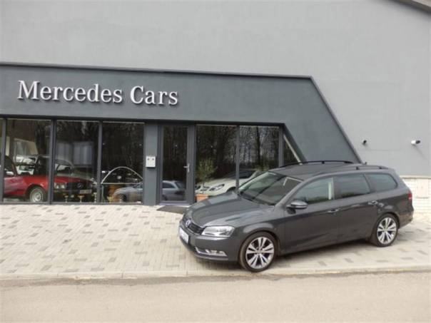 Volkswagen Passat Bluemotion 1,6 TDI, foto 1 Auto – moto , Automobily | spěcháto.cz - bazar, inzerce zdarma