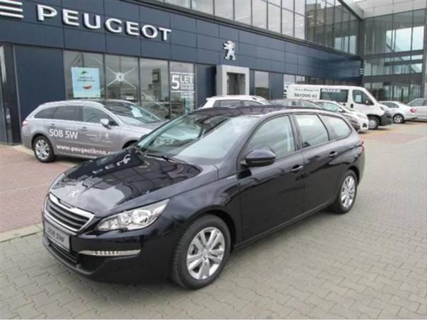 Peugeot 308 1.6e-HDi 115k SW Active MAN6, foto 1 Auto – moto , Automobily | spěcháto.cz - bazar, inzerce zdarma