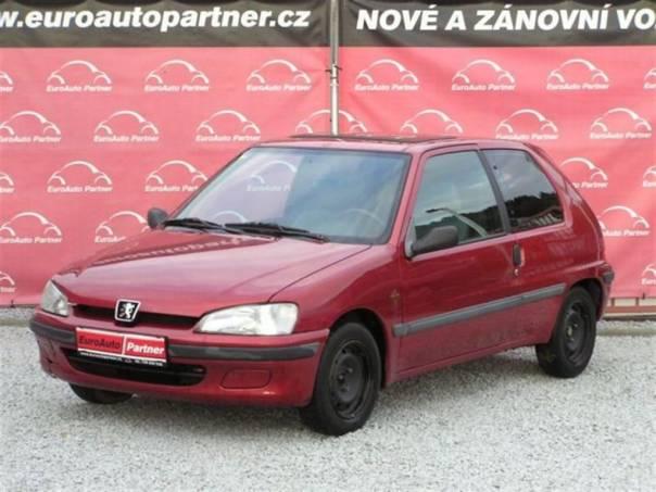 Peugeot 106 1,0i šíbr, STK na 2 roky , foto 1 Auto – moto , Automobily | spěcháto.cz - bazar, inzerce zdarma