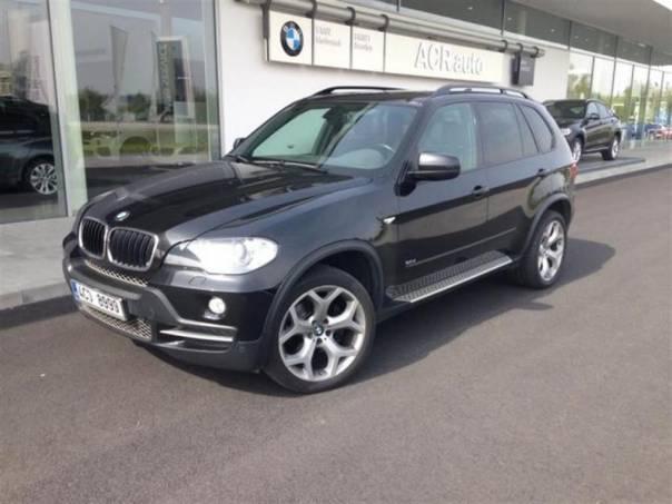 BMW X5 3.0d ACR auto, foto 1 Auto – moto , Automobily | spěcháto.cz - bazar, inzerce zdarma