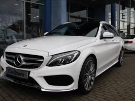 Mercedes-Benz Třída C . C 220 BlueTEC T , Auto – moto , Automobily  | spěcháto.cz - bazar, inzerce zdarma