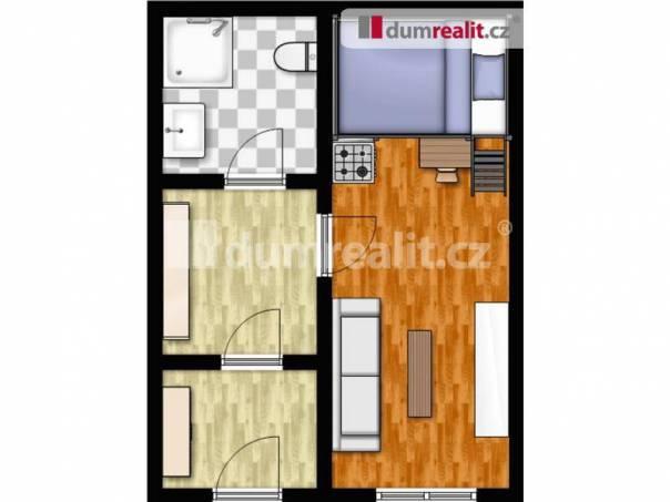 Prodej bytu 1+kk, Králův Dvůr, foto 1 Reality, Byty na prodej | spěcháto.cz - bazar, inzerce