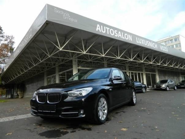 BMW Řada 5 530d GT xDrive, foto 1 Auto – moto , Automobily | spěcháto.cz - bazar, inzerce zdarma
