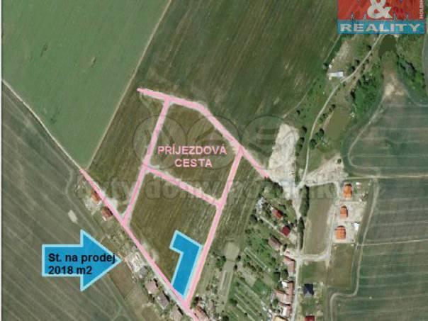 Prodej pozemku, Krasová, foto 1 Reality, Pozemky | spěcháto.cz - bazar, inzerce