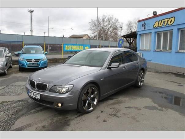 BMW Řada 7 730D   3,0, foto 1 Auto – moto , Automobily | spěcháto.cz - bazar, inzerce zdarma