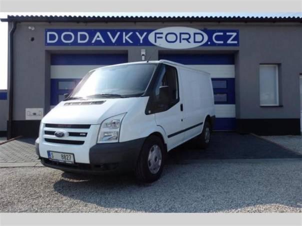Ford Transit NOSNOST 1100KG -100PS-102000KM, foto 1 Užitkové a nákladní vozy, Do 7,5 t | spěcháto.cz - bazar, inzerce zdarma