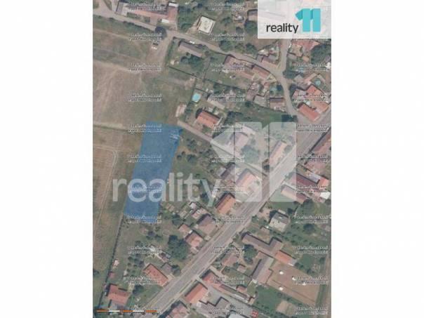 Prodej pozemku, Krchleby, foto 1 Reality, Pozemky | spěcháto.cz - bazar, inzerce