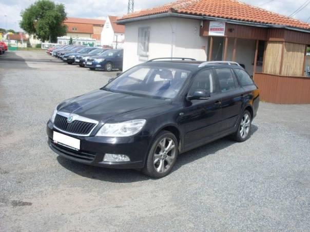 Škoda Octavia Combi 2,0 TDI DSG L&K, CZ, foto 1 Auto – moto , Automobily | spěcháto.cz - bazar, inzerce zdarma