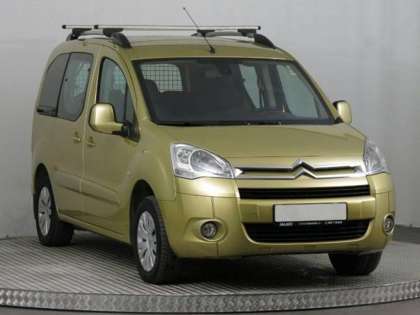 Citroën Berlingo 1.6 16V, foto 1 Auto – moto , Automobily | spěcháto.cz - bazar, inzerce zdarma