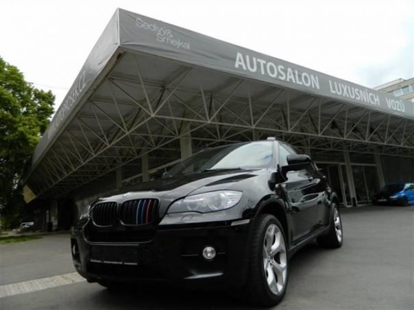 BMW X6 30d Velmi zachovalé, foto 1 Auto – moto , Automobily | spěcháto.cz - bazar, inzerce zdarma