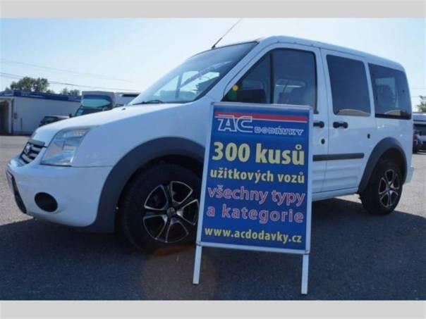 Ford Tourneo Connect 1,8 TDCi Klima, foto 1 Auto – moto , Automobily | spěcháto.cz - bazar, inzerce zdarma