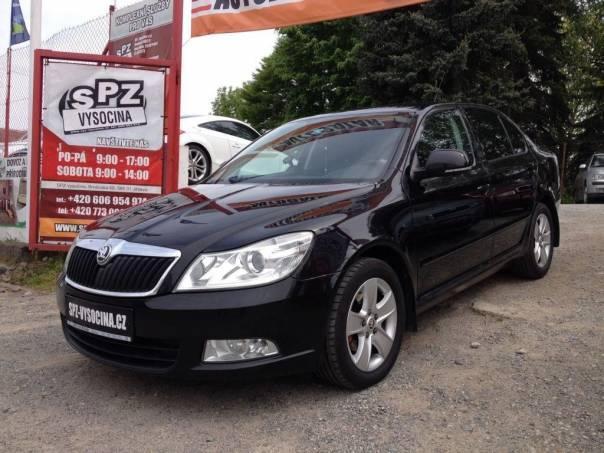 Škoda Octavia 1.6 TDi Elegance Odpočet DPH, foto 1 Auto – moto , Automobily   spěcháto.cz - bazar, inzerce zdarma