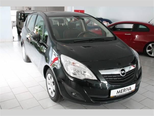 Opel Meriva 1.4 SELECTION, foto 1 Auto – moto , Automobily | spěcháto.cz - bazar, inzerce zdarma