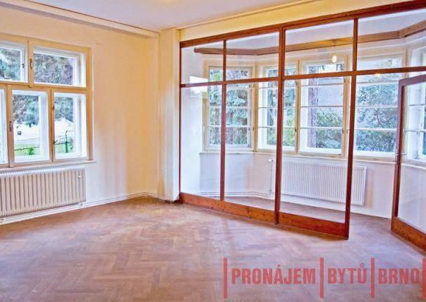 Pronájem bytu 4+1, Brno - Černá Pole, foto 1 Reality, Byty k pronájmu | spěcháto.cz - bazar, inzerce