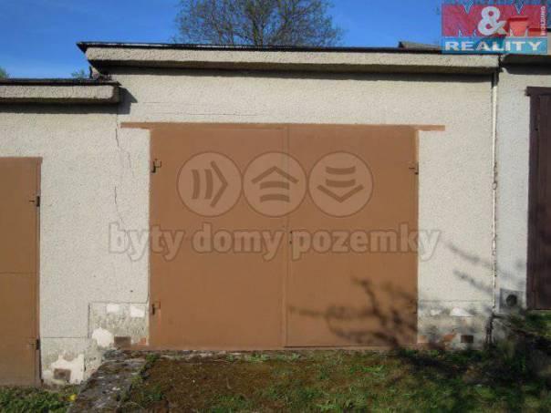 Prodej garáže, Soběchleby, foto 1 Reality, Parkování, garáže | spěcháto.cz - bazar, inzerce