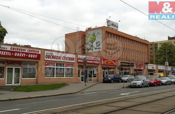 Pronájem kanceláře, Ostrava, foto 1 Reality, Kanceláře   spěcháto.cz - bazar, inzerce